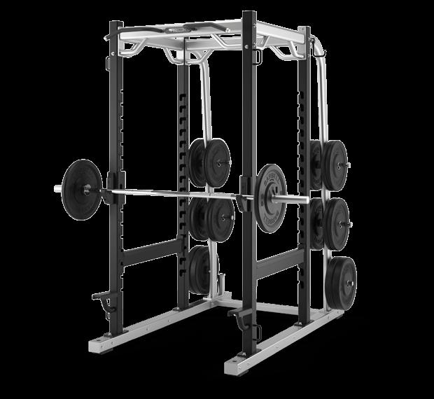 PRECOR premium fitness oprema