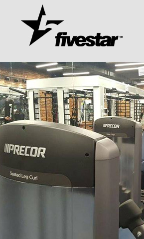 """Lanac fitness centara """"Fivestar"""