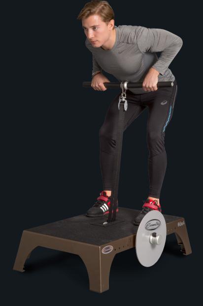 Zadovoljan vežbač ostaje vežbač!