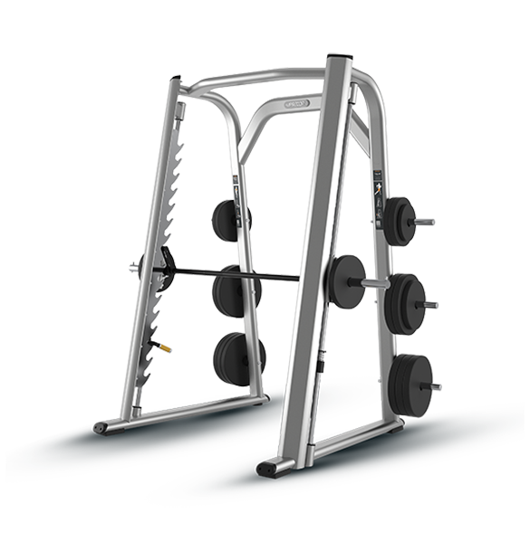 Smith Machine (DPL3) DD Wellness