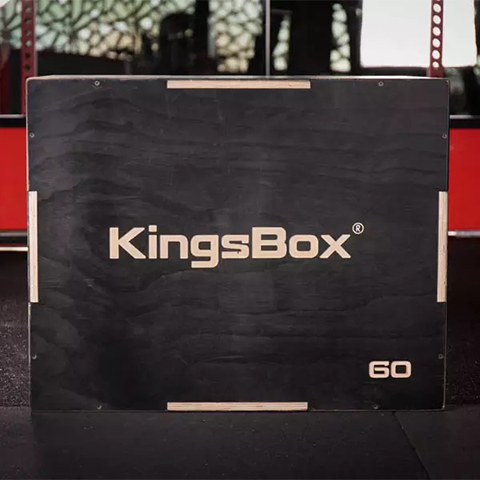KingsBox Plyo Box