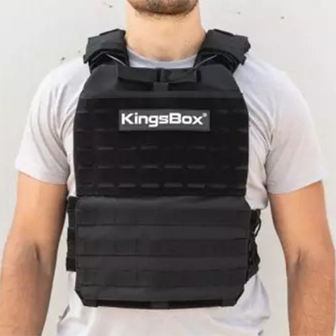 KingsBox Royal Motion Prsluk