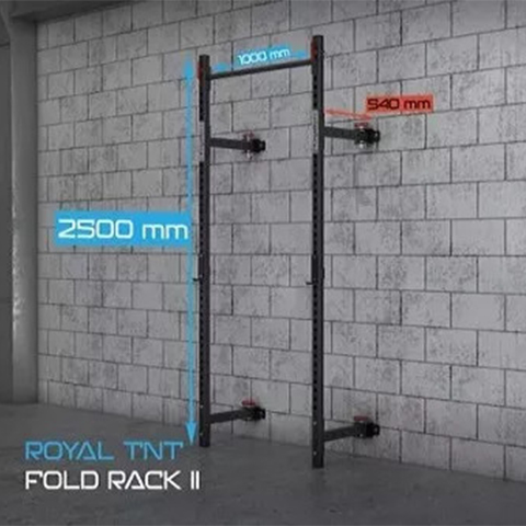 KingsBox TNT Fold Rack II